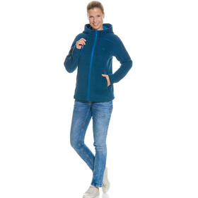 Tatonka Covelo Jacket Women performance blue